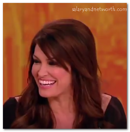 Kimberly Guilfoyle beautiful