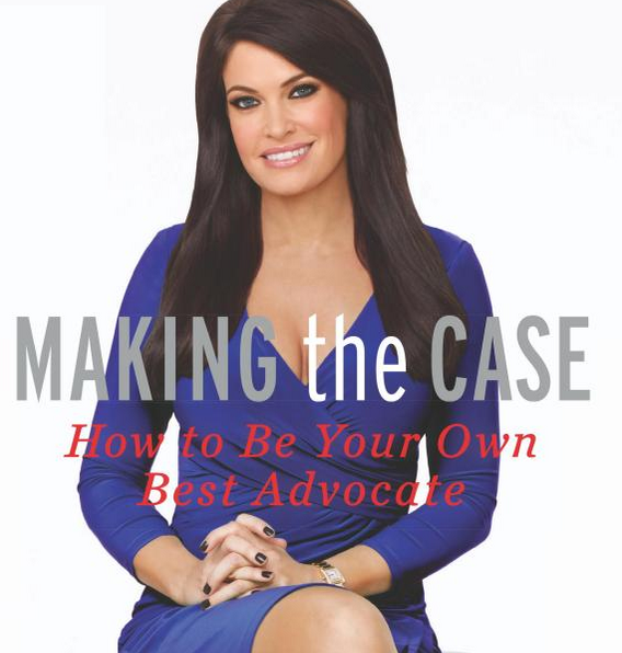 Kimberly Guilfoyle book