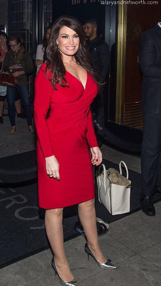 Kimberly Guilfoyle hot picture