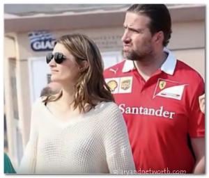 Stana Katic husband Kris Brkljac