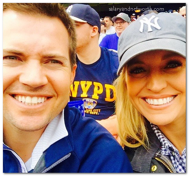 ainsley earhardt husband Will Procter