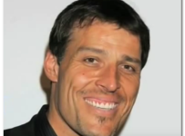 anthony robbins now