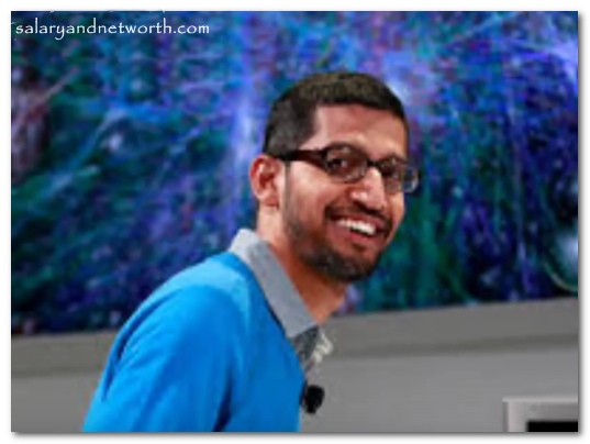 sundar pichai photo