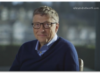 Bill Gates latest photo