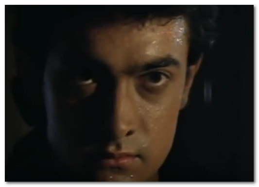 aamir khan young