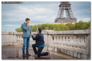gio benitez proposing engagement eiffel tower pictures