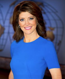 Norah O'Donnell  hot picture