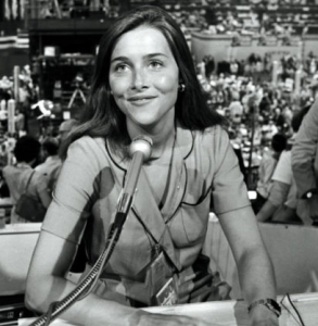 Meredith Vieira young pictures
