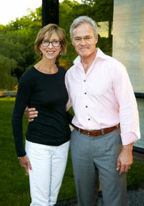 Scott Pelley wife Jane Boone