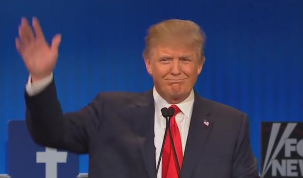 Donald Trump - Salary, Net Worth, Properties, Jet, Homes, Wiki