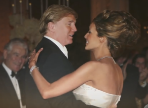 donald trump wife melania photo