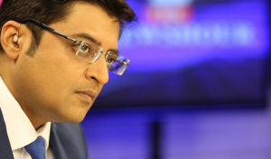 arnab goswami pictures