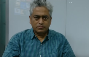 rajdeep sardesai photo