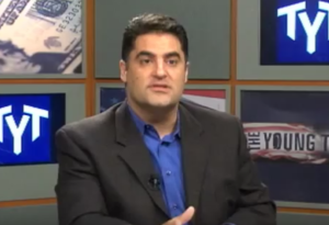 Cenk Uygur photo