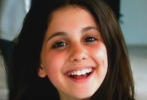 ariana grande childhood picture