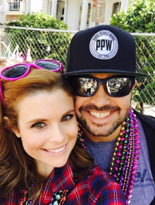 nick swisher wife joanna garcia photo