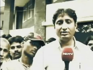 ravish kumar young images