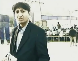 ravish kumar young pictures