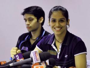 saina nehwal boyfriend Parupalli Kashyap