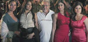 vijay mallya bollywood actresses