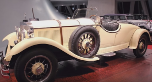 vijay mallya vintage car collection
