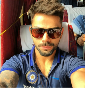 Virat Kohli Salary Net Worth Age Records Height Wiki