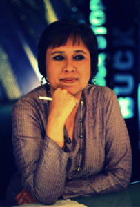 Barkha Dutt photo