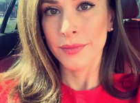 ana kasparian photo