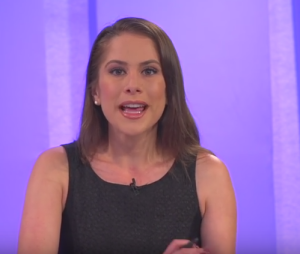 ana kasparian picture