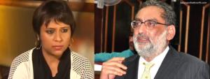 barkha dutt husband haseem drabu