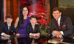 bret baier wife sons