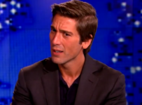 david muir pictures