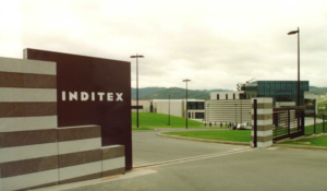 inditex headquarters