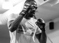 jon jones boxing