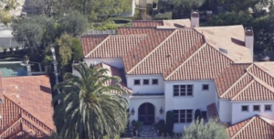 kobe bryant house pictures