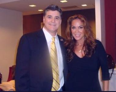 Sean Hannity S Wife Jill Rhodes