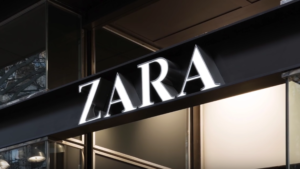 zara fashion retail picture