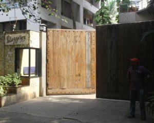 Hrithik Roshan house
