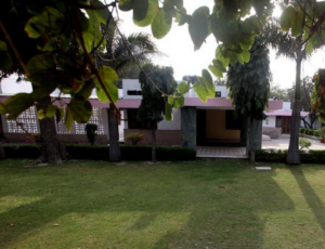 arvind kejriwal house bungalow photo