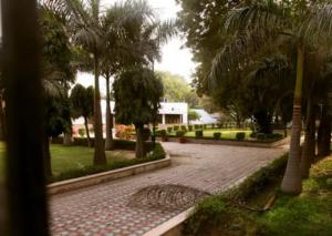 arvind kejriwal house picture
