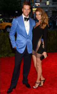 gisele bundchen husband tom brady