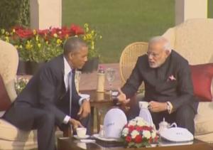 narendra modi barack obama photo