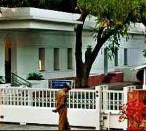 narendra modi house picture