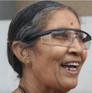 narendra modi wife jashodaben images