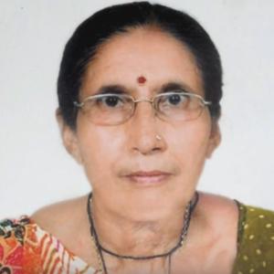 narendra modi wife jashodaben pictures