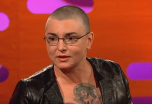 sinead o'connor latest now photo