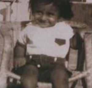 sri sri ravi shankar childhood photo