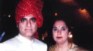 deepak chopra wife rita chopra