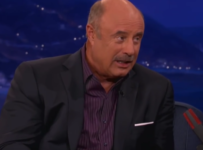 dr phil mcgraw photo
