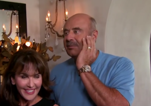 dr phil mcgraw wife d Robin Jo Jameson